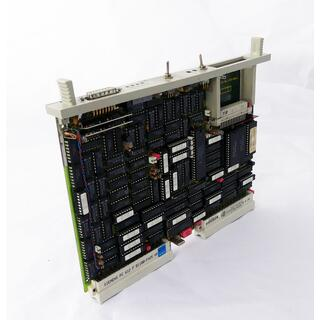 SIEMENS SIMATIC S5 6ES5921-3UA12 E Stand: 13 -used-