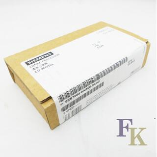 SIEMENS SIMATIC S7 6ES7963-3AA10-0AA0 FS: 02 -sealed-