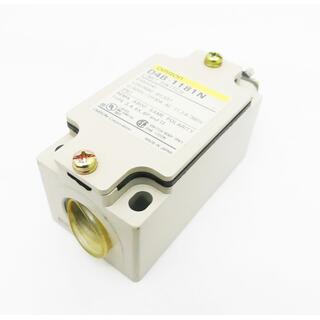 OMRON D4B-1181N Limit Switch -unused-