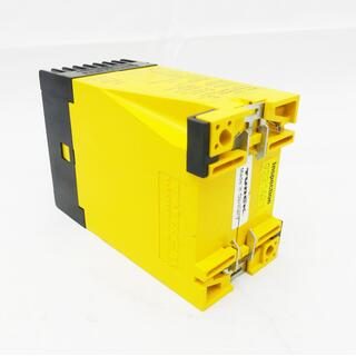 TURCK MS91-12-R Niveauwächter Liquid Level Control -used-