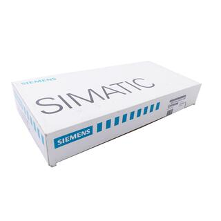 SIEMENS SIMATIC S7 6ES7924-0CA00-1AB0 E-Stand: 2 -sealed-