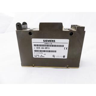 SIEMENS SIMATIC S5 6ES5464-8MF21 E-Stand: 4 -used-