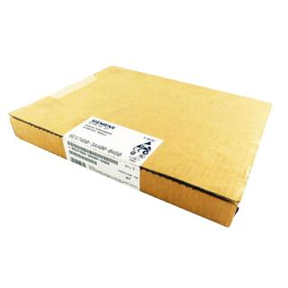 SIEMENS SIMATIC S7 6ES7460-3AA00-0AB0 E-Stand: 7 -sealed-