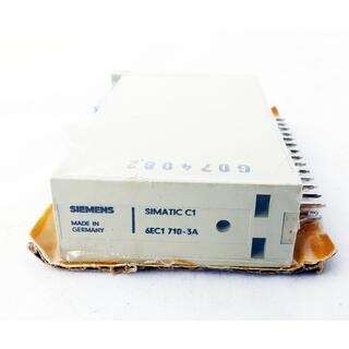 SIEMENS SIMATIC C1 6EC1710-3A -sealed-