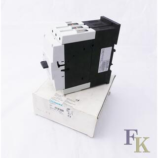 SIEMENS 3RV1042-4LA10 Leistungsschalter Circuit Breaker -unused-