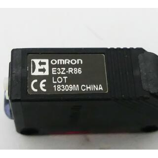 OMRON E3Z-R86 Photoelektrischer Sensor -unused-
