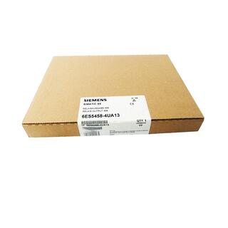 SIEMENS SIMATIC S5 6ES5458-4UA13 E Stand: 4 -sealed-
