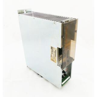 INDRAMAT TVM 1.2-050-220/300-W1/220/380 AC Servo Power Supply TVM1.2 -used-