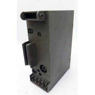 SIEMENS SIMATIC S5 6ES5330-8MA11 E-Stand:1 -used-