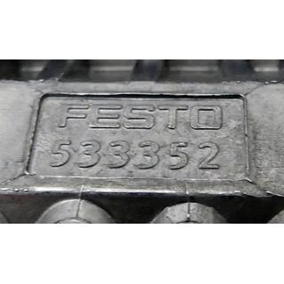 FESTO MPA1-MPM-EMM-4 537987 + 533343 + 533353 + 533352 Ventilinsel -unused-