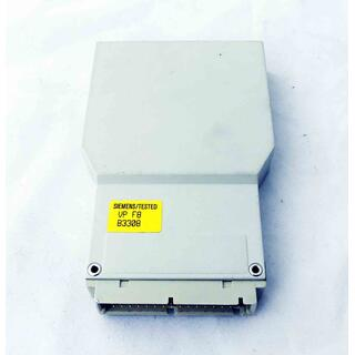 SIEMENS SIMATIC S5 6ES5985-2MC11 E-Stand: 1 -used-