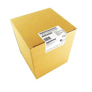 SIMATIC 6ES7313-6CF03-0AB0 6ES7 313-6CF03-0AB0 CPU 313C-2 DP KOMPAKT CPU -sealed-
